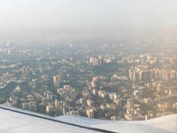 Back in Bombay
