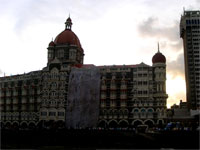 Taj Mahal Hotel, Mumbai