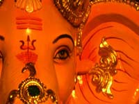 Ganpati bappa is back