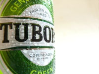 Reservation for SSC kids - A bottle of Tuborg Beer